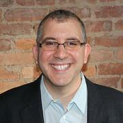 Jeff Goldberg from Novarica