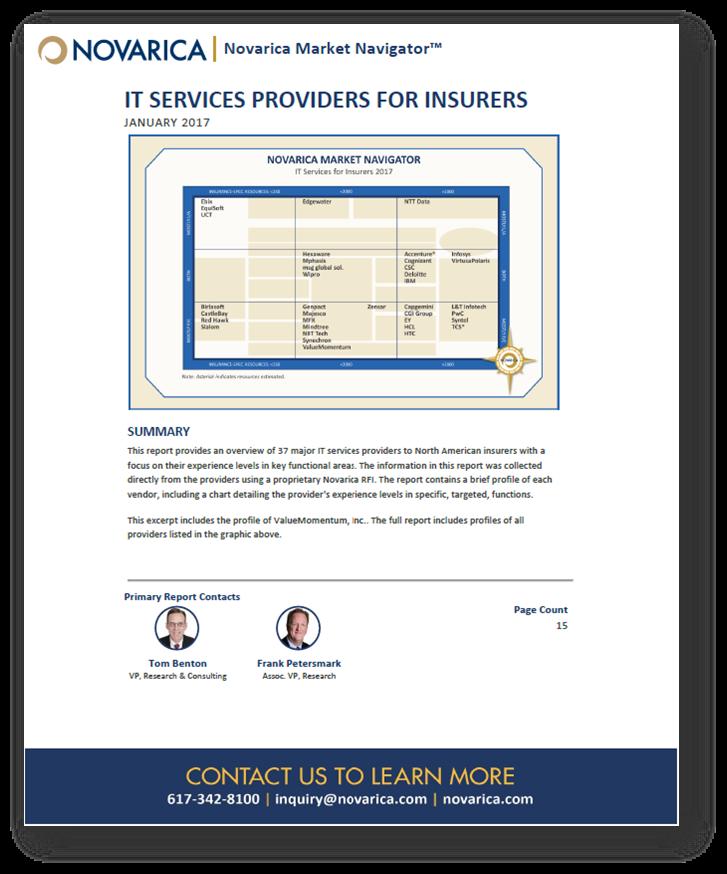 Novarica Market Navigator - IT Services Providers for Insurers.png