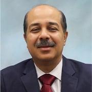 Subhasis Mukherjee from Pekin Insurance